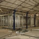Bangalore facility