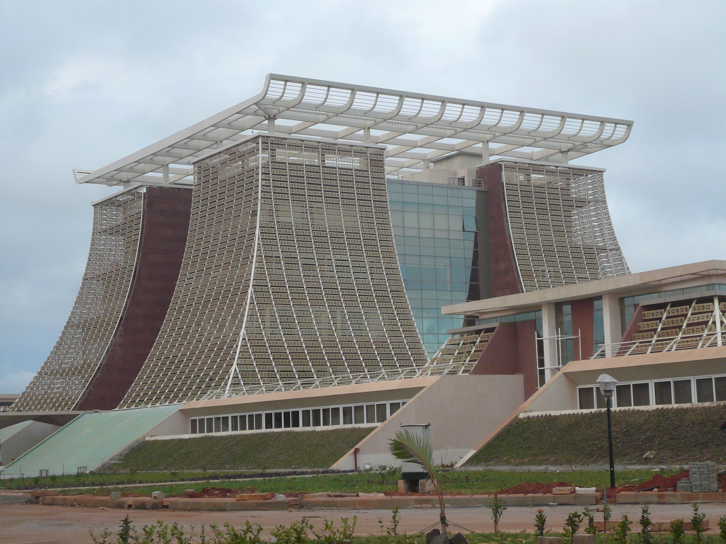 Flag Staff House-Seat of Government-Accra – Ghana
