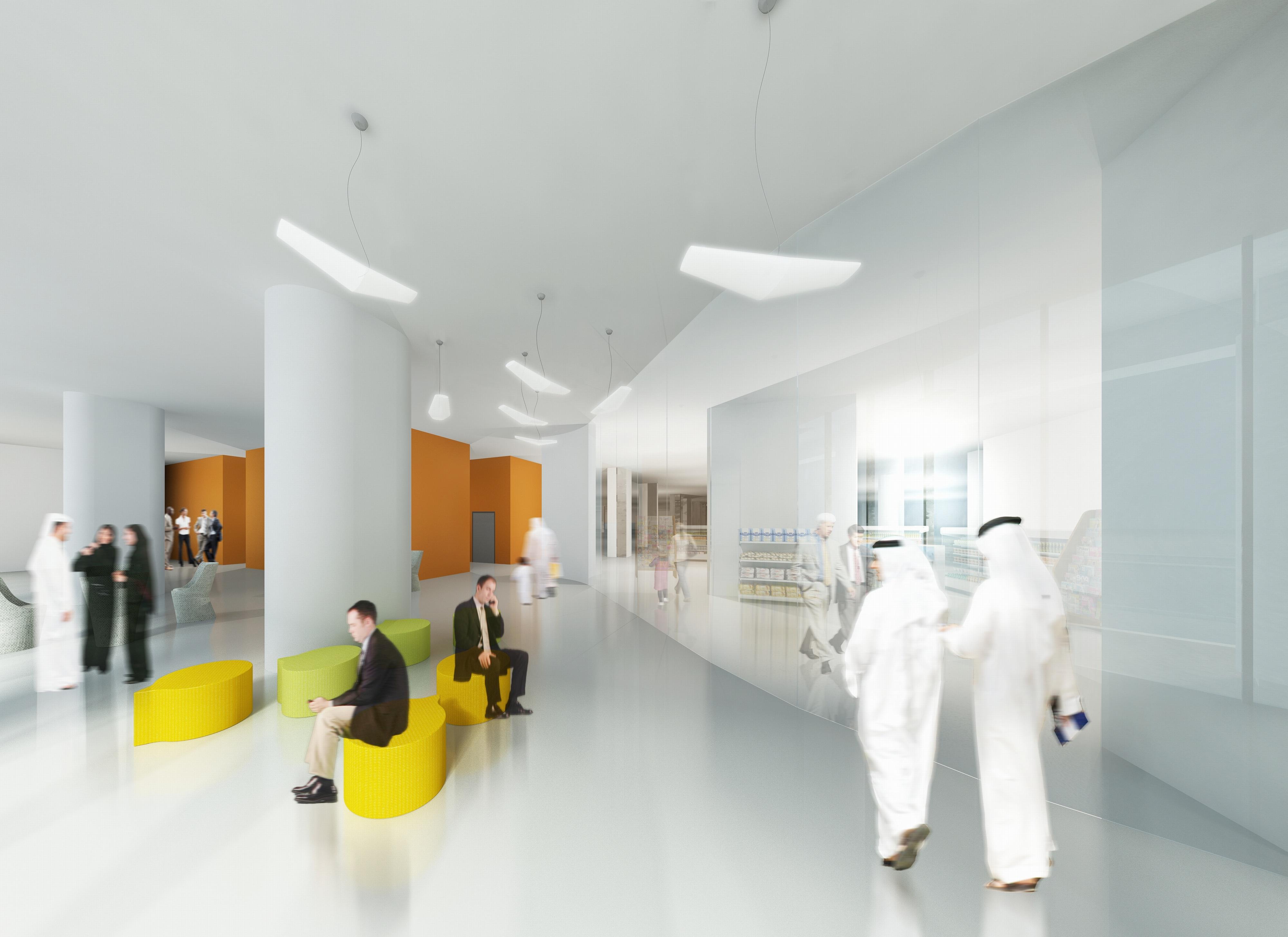 Al Sabah Hospital – Kuwait