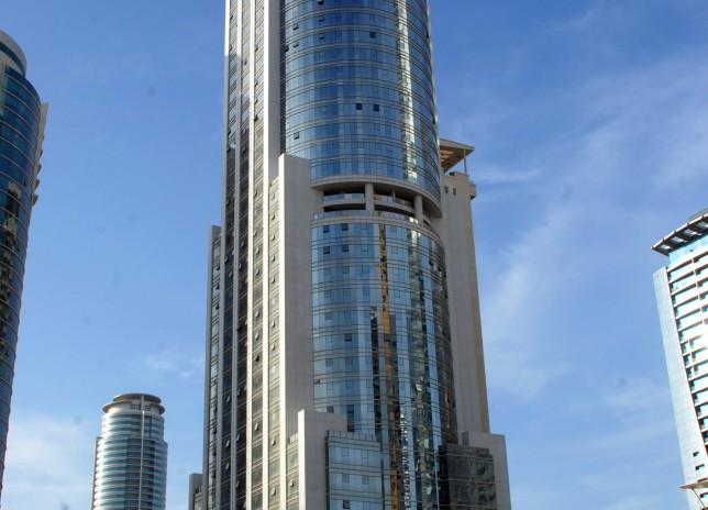 Golden Crest Towers (Jumeriah Lake Towers)