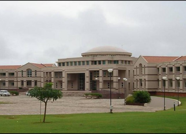 Goa Centre Institutional Campus at Zuarinagar, Goa