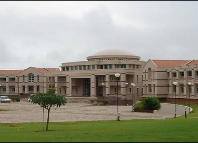 Goa Centre Institutional Campus at Zuarinagar, Goa
