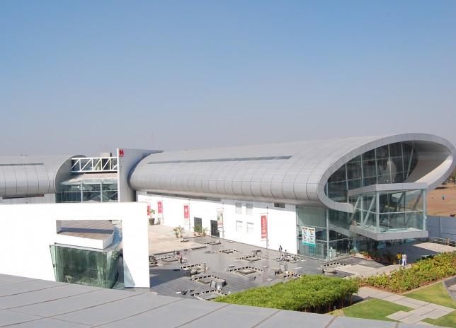 Ishanya Mall, Pune