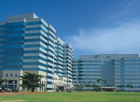ITPL, Bangalore