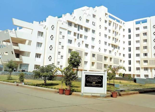 International Institute of Information Technology, Pune