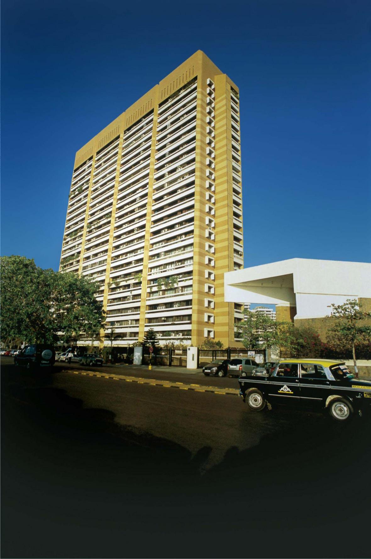 NCPA Apsara Apartments, Mumbai