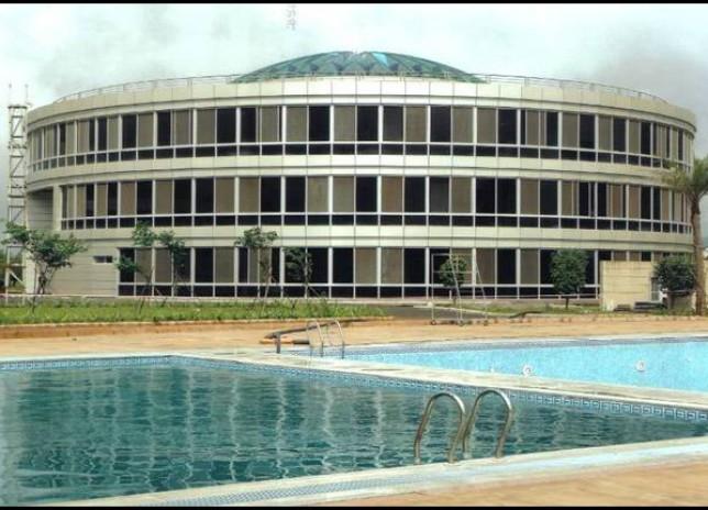 Samundra Institute, Pune