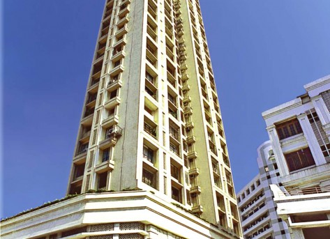 Sterling Tower, Mumbai