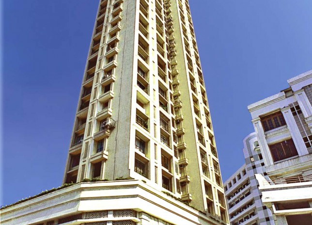 Sterling Tower, Mumbai