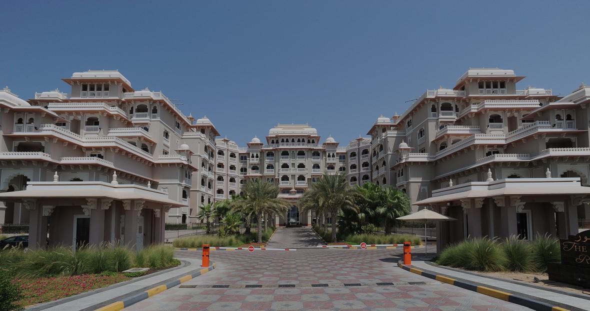 Taj Grandeaur Residences