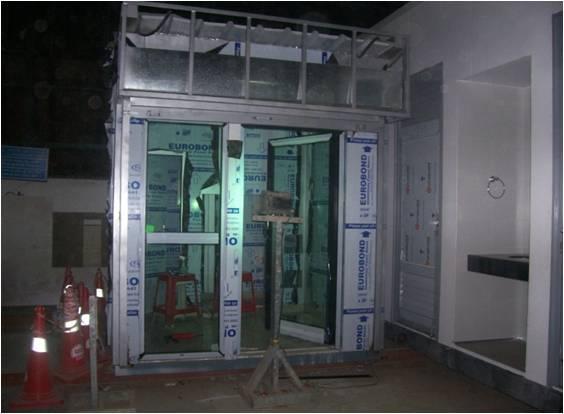Minaean – ATM's