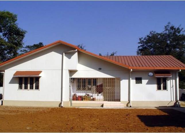 Minaean – Other Modular Buildings