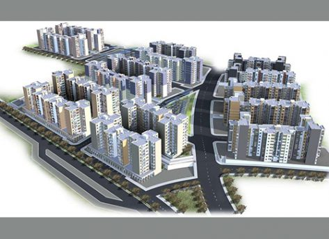Lulua Sohar Smart City Project, Oman