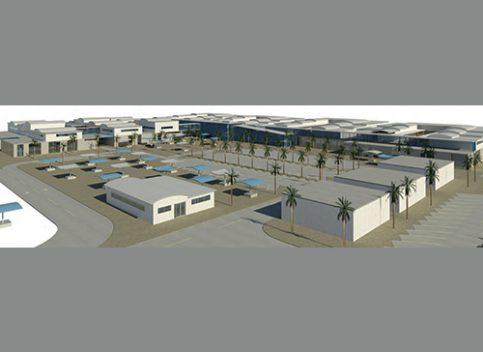 Neurological Sciences Teaching Hospital Construction Project, Côte D'ivoire